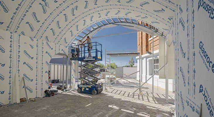 Строителство и строителни материали