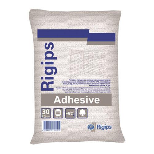 Гипсово лепило Rigips Adhesive 25 кг