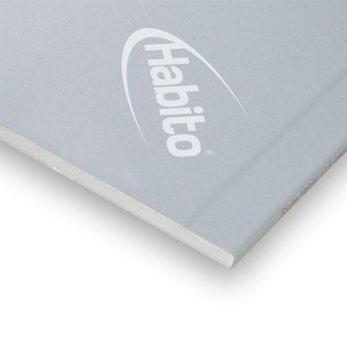 Подсилени плоскости за мокри помещения Rigips Habito Hydro