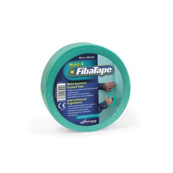 Антибактериална армираща лента - FibaTape Mold-X10 Hydro