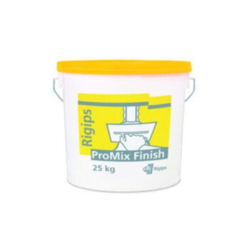 Готова фугираща смес Rigips ProMix Finish