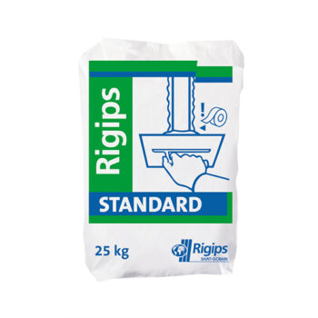 Обикновен фугопълнител Rigips Standard