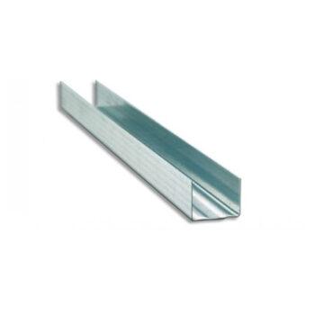 Профил Rigips UD EN 0.5mm - 3m