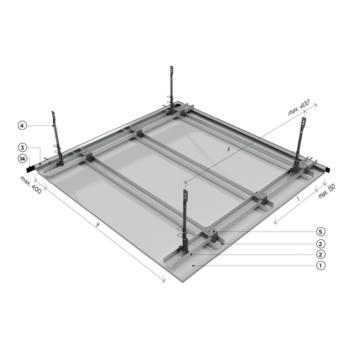 Системи окачени тавани